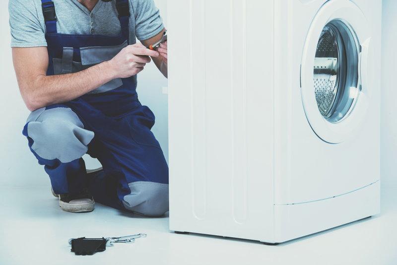 Wasmachine reparatie Almelo