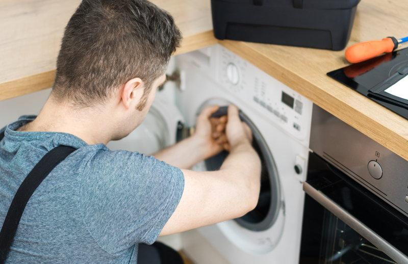 Reparatie wasmachine Almelo
